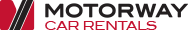 Motorway Car Rentals Logo